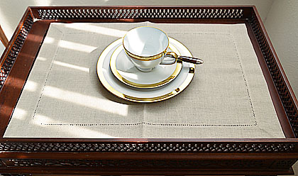 linen placemat, placemat, linen placemat, linen color placemat